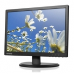 Lenovo ThinkVision E2054 19.5 Inch 7ms 1440 x 900 IPS Monitor - VGA