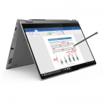 Lenovo ThinkBook 14s Yoga 14 Inch i5-1135G7 4.2GHz 8GB RAM 256GB SSD Touchscreen Convertible Laptop with Windows 10 Pro