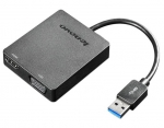 Lenovo Universal USB 3.0 to HDMI & VGA Adapter