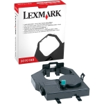 Lexmark 8 Million Characters Dot Matrix Ribbon - Black