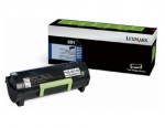 Lexmark 60F3H0 Extra High Yield Black Toner Cartridge