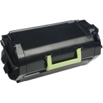 Lexmark 623HE Toner Cartridge 25K - Black