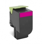 Lexmark 70C8XM Extra High Yield Magenta Toner Cartridge