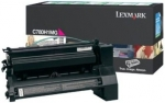 Lexmark C780H1MG Magenta High Yield Toner Cartridge