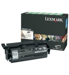 Lexmark T654X11P Black Toner Cartridge