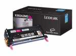Lexmark X560A2MG Magenta Toner Cartridge