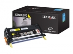 Lexmark X560A2YG Yellow Toner Cartridge