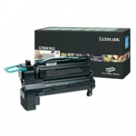 Lexmark X792X1KG Black Toner Cartridge