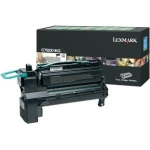 Lexmark C792X1KG Black Toner Cartridge