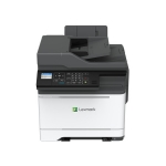 Lexmark MC2425adw 23ppm Duplex Wireless Colour Laser Multifunction Printer