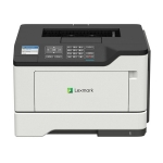 Lexmark MS521dn 44ppm Duplex Network Monochrome Laser Printer