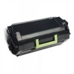 Lexmark 52D3X00 Black Extra High Yield Toner Cartridge