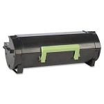 Lexmark Unison 623 Toner Cartridge - Black