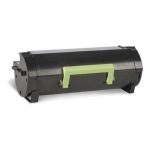Lexmark 60F3H00 Black High Yield Toner Cartridge