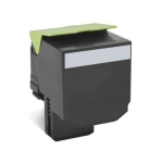 Lexmark Unison 708XK Black Toner Cartridge