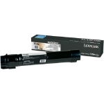 Lexmark X950X2KG Black Toner Cartridge