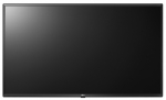 LG UT640 Series 43 Inch 3840x2160 4K 300nit Commercial Display