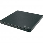 LG Portable External 8x DVD-Writer