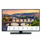 LG UT665H Series 55 Inch 3840 x 2160 4K 400nit Smart Hospitality Display