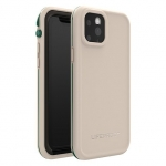 LifeProof FRE Case for iPhone 11 Pro - Chalk It Up (Grey/Dark Green)
