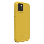 LifeProof FRE Case for iPhone 11 Pro - Atomic #16 (Mustard/Yellow)