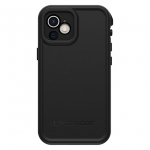 LifeProof FRE Case for iPhone 12 mini - Black