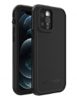 Lifeproof Fre Case for iPhone 12 Pro - Black