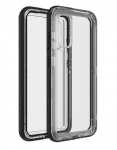 Lifeproof Next Case for for Galaxy S20 5G - Black Crystal