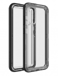 Lifeproof Next Case for for Galaxy S20+ 5G - Black Crystal