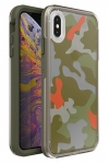 LifeProof SLAM Case for iPhone Xs Max - Woodland Camo