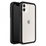 LifeProof SLAM for iPhone 11 - Black Crystal (Clear/Black)