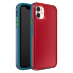 LifeProof SLAM for iPhone 11 - Riot (Pink/Yellow)