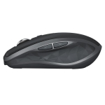 Logitech MX Anywhere 2S Wireless Bluetooth Mobile Mouse - Graphite