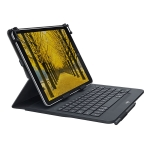 Logitech Universal Folio Keyboard Cover Case for 9-10 Inch Tablets