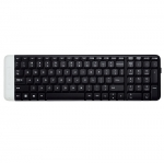 Logitech K230 Wireless Computer Keyboard with Unifying Receiver