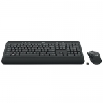 Logitech MK545 Wireless Keyboard and Mouse Combo