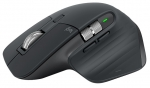 Logitech MX Master 3 Wireless Mouse with Hyper-fast Scroll Wheel