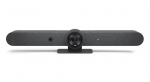 Logitech Rally Bar Video Conferencing - Graphite
