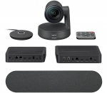 Logitech Rally Plus Ultra-HD ConferenceCam