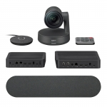 Logitech RALLY Ultra HD Video Conferencing System