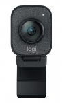 Logitech StreamCam Full HD USB-C Webcam - Graphite
