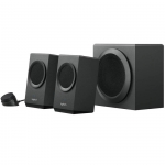 Logitech Z337 Bluetooth Streaming 2.1 PC Speakers with Subwoofer