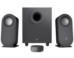 Logitech Z407 2.1 40W Bluetooth Speaker with Subwoofer and Wireless control