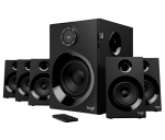 Logitech Z607 5.1 80W RMS Bluetooth Surround Sound Speakers
