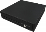 Maken CK-420 4 Note Black Front Cash Drawer 24V