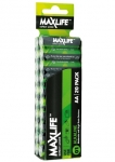 Maxlife AA Alkaline Battery 20 Pack