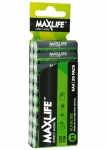 Maxlife AAA Alkaline Battery 20 Pack