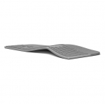 Microsoft Surface Ergonomic Wireless Bluetooth Keyboard