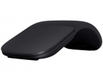 Microsoft Arc Bluetooth Touch Mouse - Black