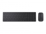 Microsoft Designer Bluetooth Wireless Keyboard and Mouse Black